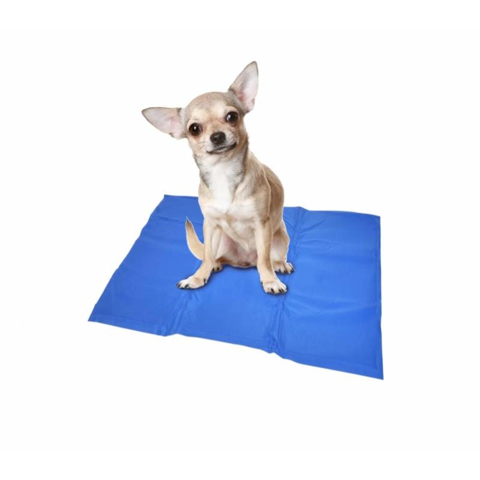 Koelmat voor honden. 50x65 cm