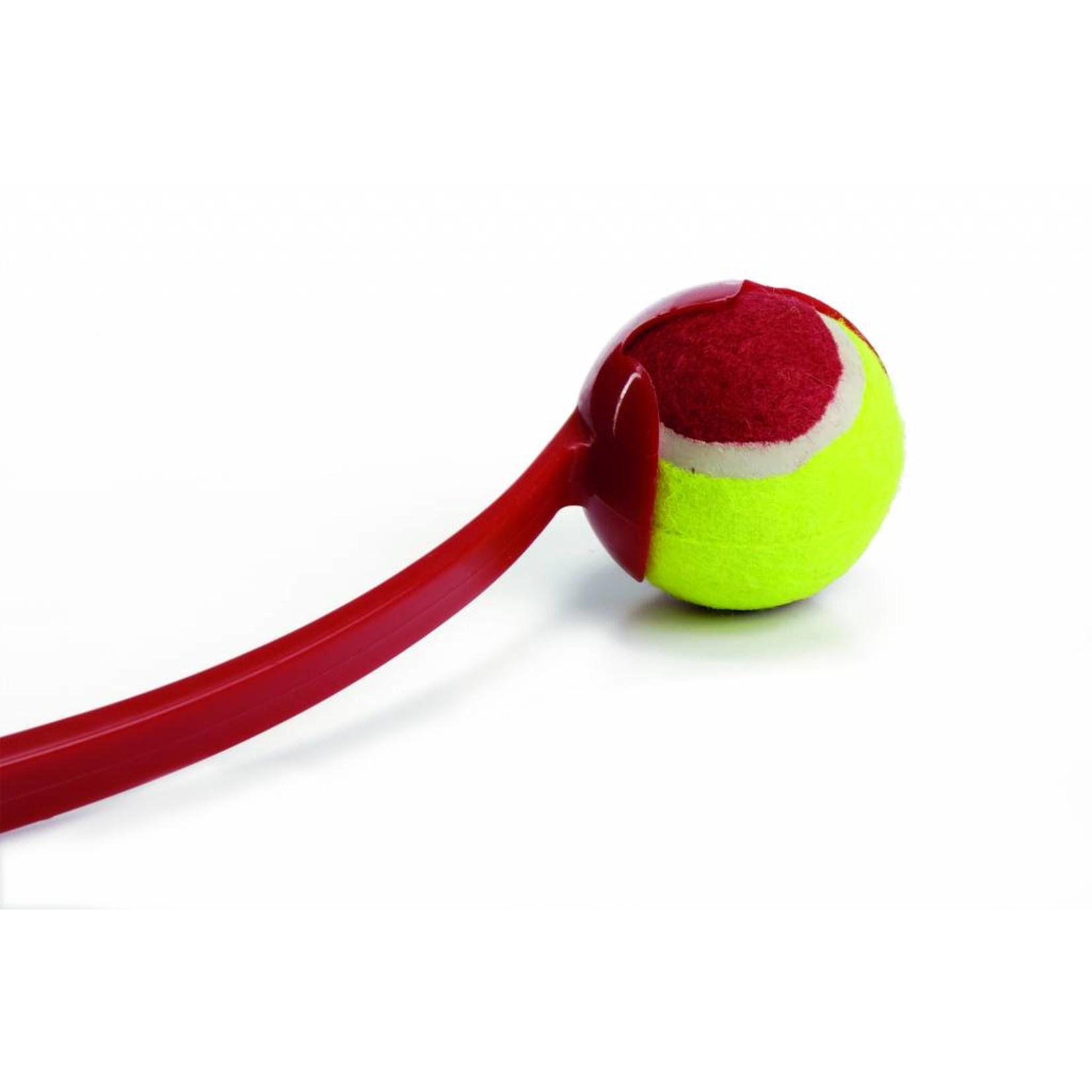 Tennisbalwerper