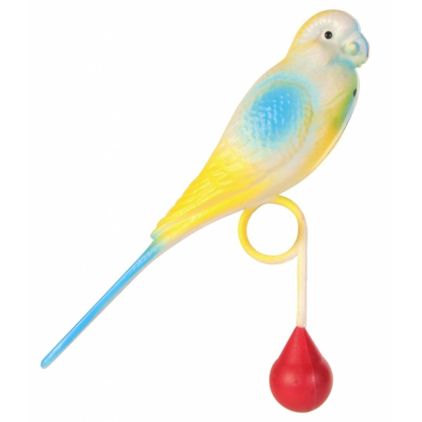 """Vogelspeelgoed """"Parkiet"""""""