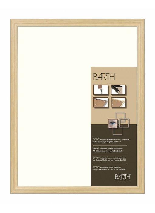 Blank essen houten Barth wissellijst 210-111