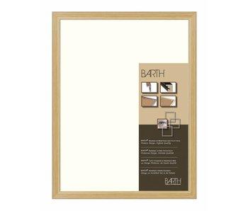 Blank eiken houten Barth wissellijst 210-222
