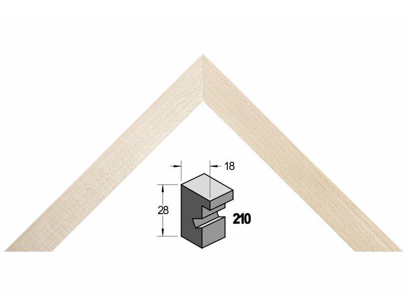Barth Esdoorn houten Barth wissellijst 210-444