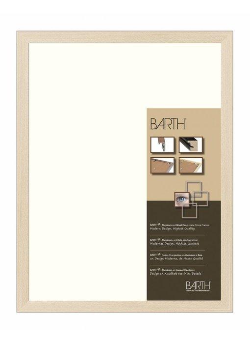 Esdoorn houten Barth wissellijst 210-444