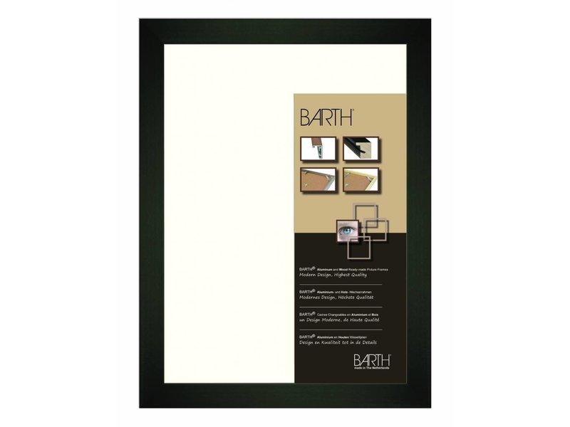 Barth Box frame Barth 3D 10 mm diepe lijst 810-127 zwart