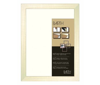 Box frame Barth 3D 20 mm diepe lijst 820-777 blank hout