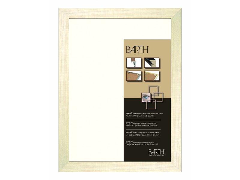 Barth Box frame Barth 3D 20 mm diepe lijst 820-777 blank hout