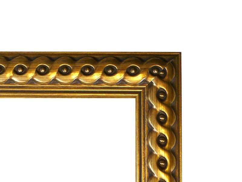 DLF Premier Line oud goud - klassieke wissellijst