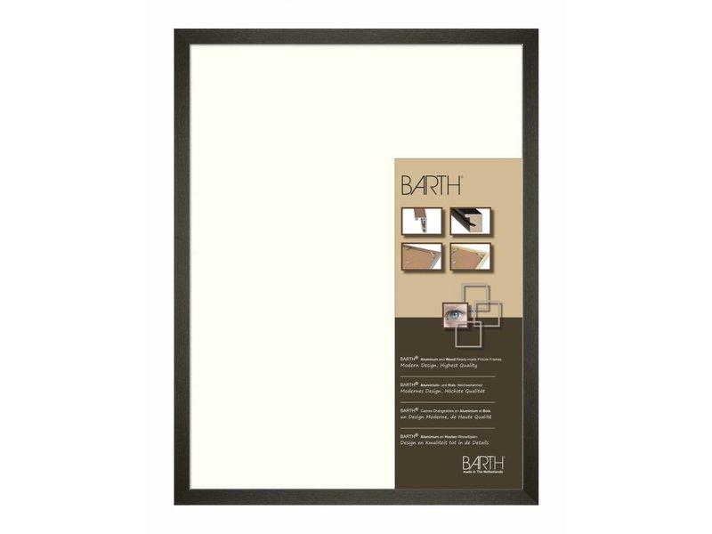 Barth Zwart essen houten Barth wissellijst 209-711