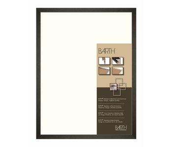 Zwart essen houten Barth wissellijst 211-711