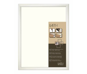 Wit populier houten Barth wissellijst 211-300