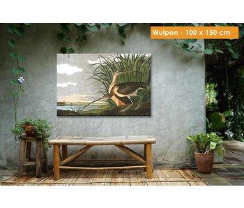 Klassiekers voor buiten 100 x 150 cm