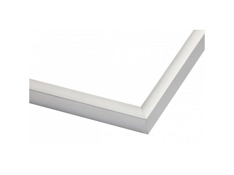 DLF Busines B-Line wissellijst mat zilver, voordelige wissellijsten
