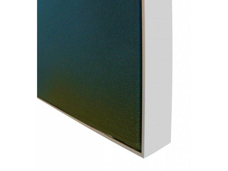 DLF Premium D-Sign Textielframe (27 mm) inclusief textiel print