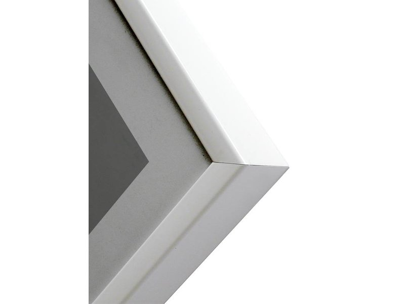 DLF Snel geleverde Pro Line Small witte wissellijsten
