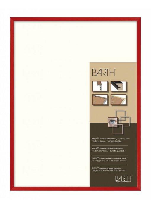 Rode Barth wissellijst 916 RD