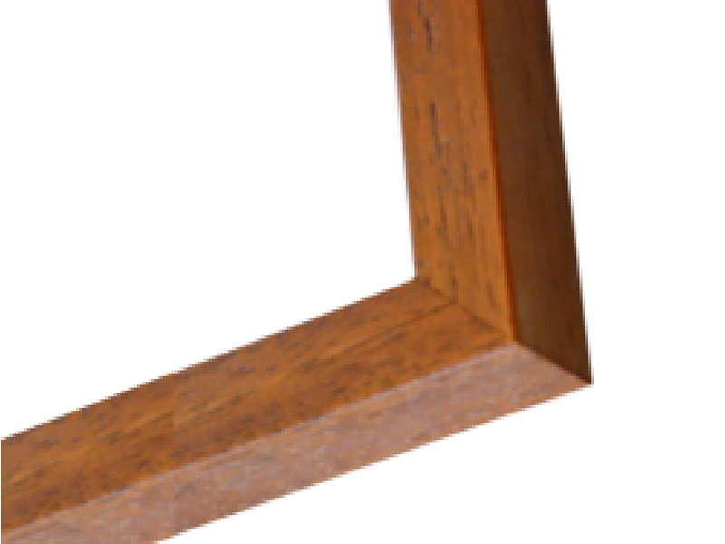 DLF Wissellijsten Basic kersen - houten wissellijsten