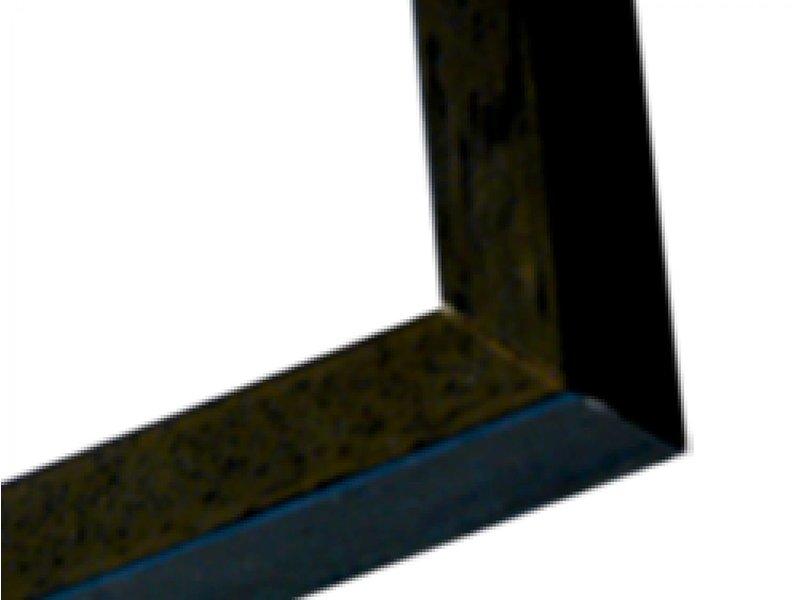 DLF Wissellijsten Premium zwart - houten lijsten