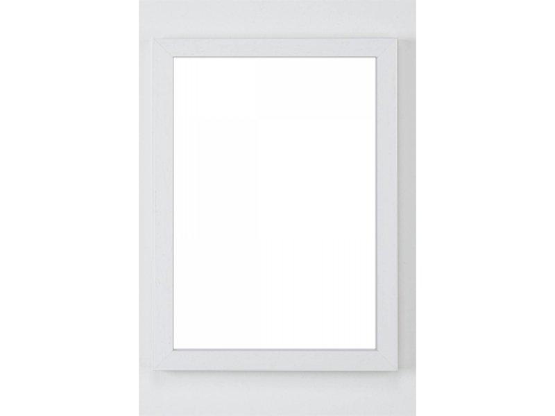 DLF Wissellijsten Premium wit - houten lijsten