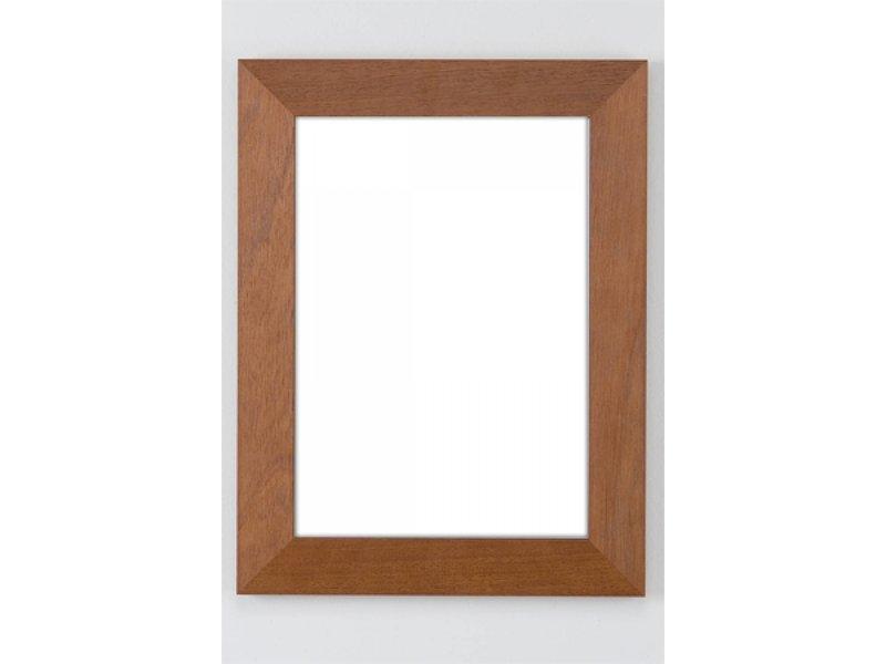DLF Wisselijsten Exclusive kersen - houten luxe lijsten