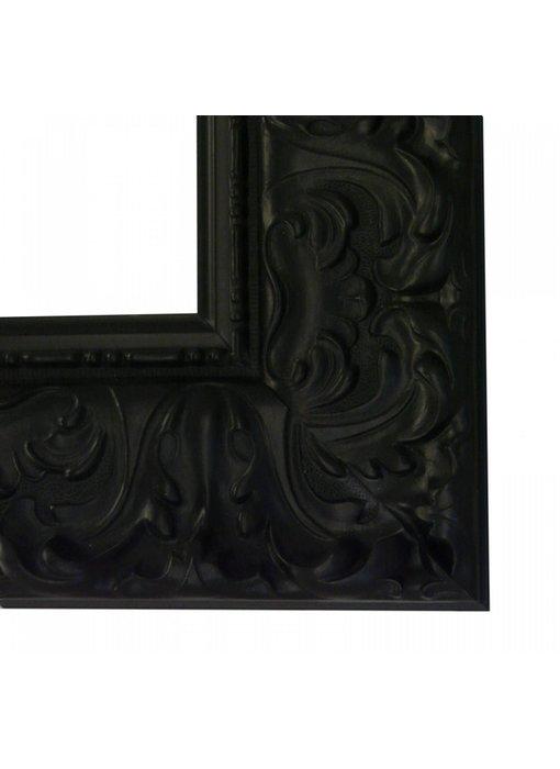 Premier Ornament XL mat zwart