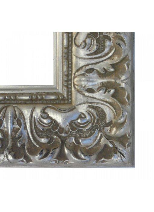 Premier Ornament XL zilver