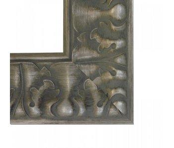 Premier Ornament XL-S zilver grijs