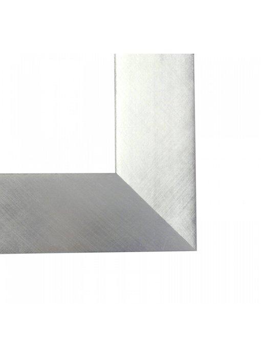 Premier Design L zilver met kras