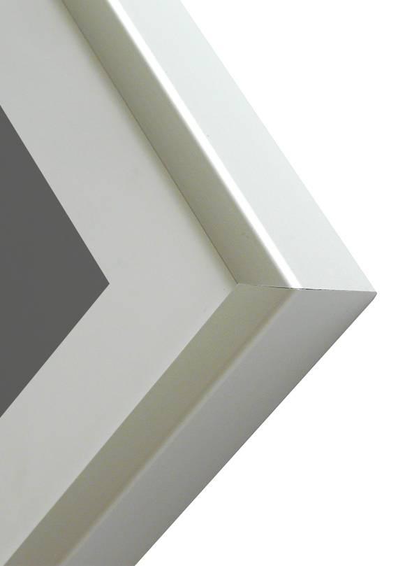 Fotolijst A4 Formaat.21 X 29 7 Cm A4 Zilver Pro Line Wissellijst Extra Solide