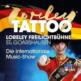 Loreley Military-Tattoo 2019