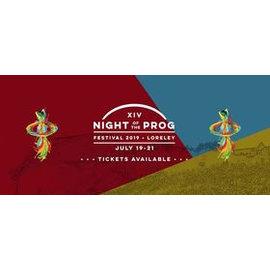 Night of the Prog