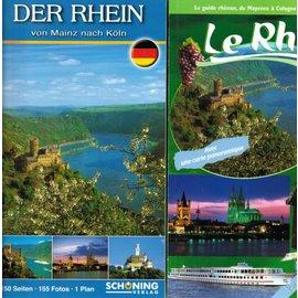 Buch - Der Rhein von Mainz bis Köln