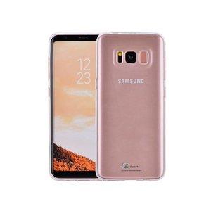 Samsung Galaxy S8 Plus Hoesje Siliconen Transp