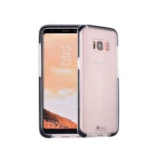 Samsung Galaxy S8 Plus Shockproof Hoesje Zwart