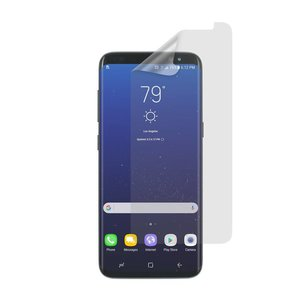 Samsung Galaxy S8 Screenprotector Helder