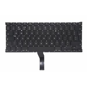 UK Keyboard Toetsenbord MacBook Air A1466 en A1369