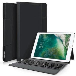 Toetsenbord iPad Pro Hoes 10.5 inch Matzwart