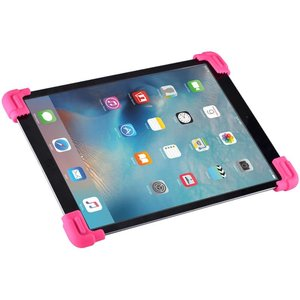 Kinderhoes Universeel Tablet Roze 8.9-12 inch