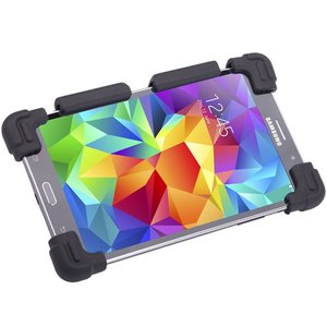 Kinderhoes Universeel Tablet Zwart 7-8 inch