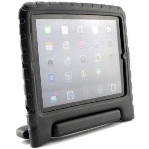 iPad Kinderhoes Zwart Kidscover voor iPad 2, 3, 4