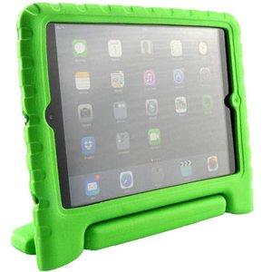 iPad Kinderhoes Groen Kidscover voor iPad 2, 3, 4