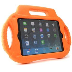 Kinder iPad mini (Retina) hoes Oranje met handvaten