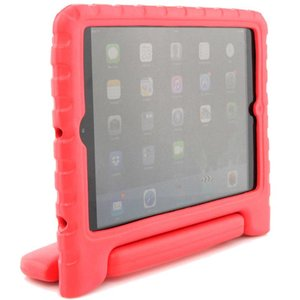 Kinder iPad mini (Retina) hoes rood