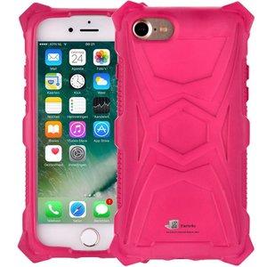 Schokbestendig iPhone 8/7 Hoesje Roze