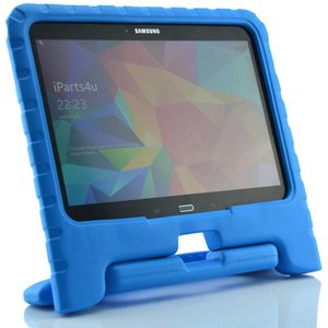 Samsung Galaxy TAB 3 & 4 Kinderhoes Blauw