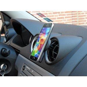 Smartphone Autohouder Luchtrooster Met Magneet