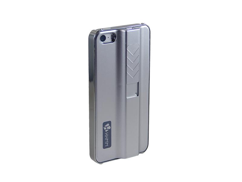 iPhone SE/5S/5 hoesje met aansteker
