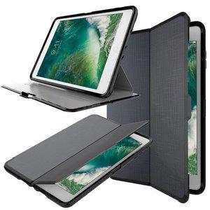 iPad Pro 10.5 inch Shockproof Hoes SmartCase Zwart