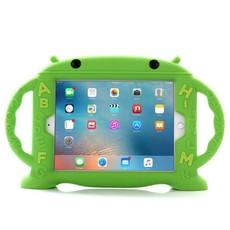 Kinderhoes iPad 2, 3, 4  School ABC Groen