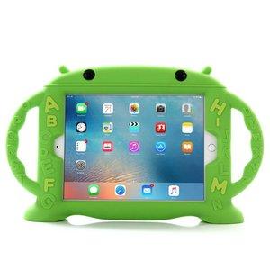 Kinderhoes iPad School ABC Groen voor iPad 2, 3 en 4
