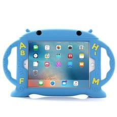 Kinderhoes iPad 2, 3, 4 School ABC Blauw